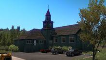 Astoria Bethany Lutheran Church