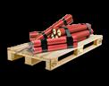 Cargo icon Dynamite