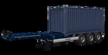 ETS2 Krone Box Liner 3