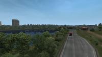 Kaliningrad view