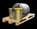 Cargo icon Steel cord