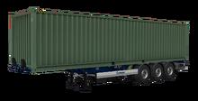 ETS2 Krone Box Liner 1