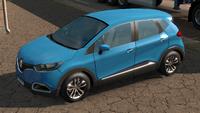 Ets2 Renault Captur
