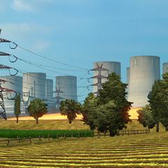 Weisweiler power plant