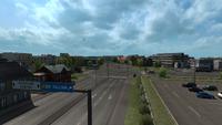 Pärnu view