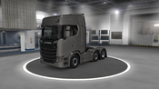 Scania Preconfigured Model 8