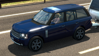 Ets2 Land Rover Range Rover