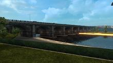 Dresden Marienbrücke