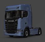 Ets2 Dealer Scania S High Roof