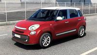 Ets2 Fiat 500L
