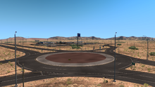 US 89 Cameron