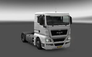 MAN TGX XL -1
