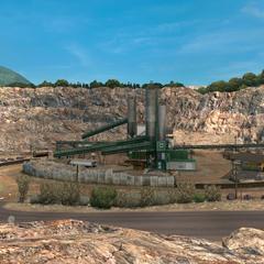 MVM quarry