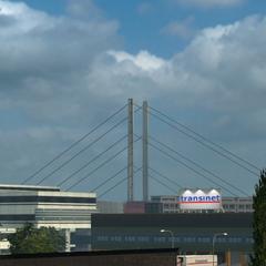 Kurt-Schumacher-Brücke