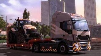 Euro Truck Simulator 2 - High Power Cargo Pack-0