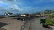 Kristiansand port