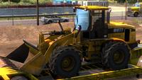 ATS Caterpillar 938G