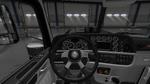 Steering Wheel Traveler - Carbon Fiber