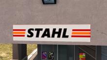 ATS Stahl
