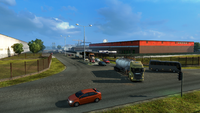 Felixstowe streetview