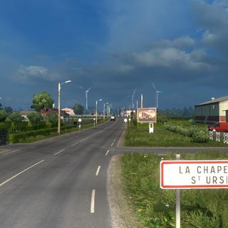 La Chapelle-Saint-Ursin