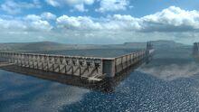 Dalles TheDalles Dam