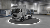 Scania Preconfigured Model 6