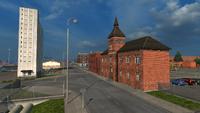 Esbjerg streets 1