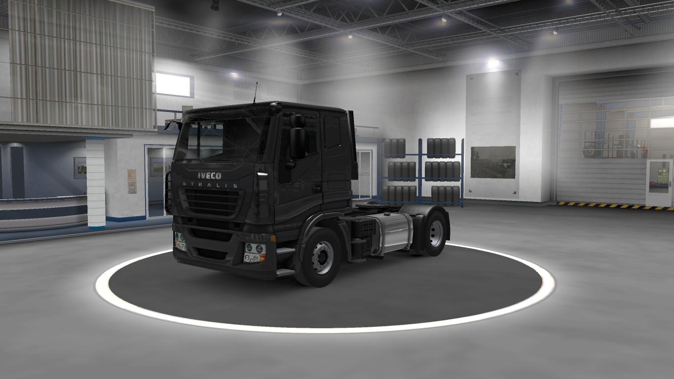 Iveco | Truck Simulator Wiki | FANDOM powered by Wikia