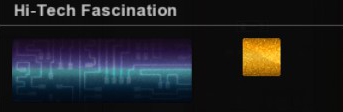 Hi-Tech Fascination