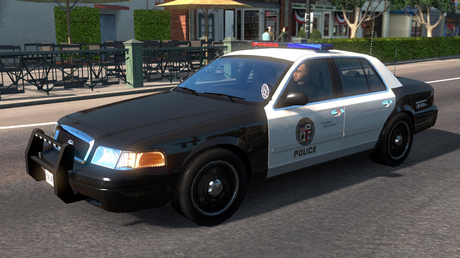 Police Truck Simulator Wiki Fandom Powered By Wikia 1969 Ford Crown Victoria Portland Reno San Francisco
