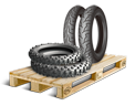 Cargo icon Motorcycle tyres