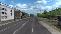Cluj-Napoca view 2