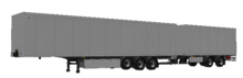 ETS2 Insulated Double