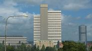 Köln Lanxess Tower