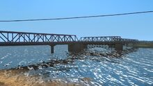 Coos Swing Bridge