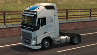 Ets2 Volvo FH16