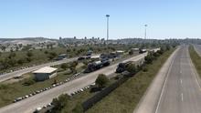 Truck Stop Tucumcari Pajarito