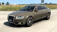 ATS Audi A6
