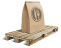 Cargo icon Packaged food