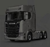 Ets2 Dealer Scania S High Roof 2
