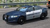 Police Portland