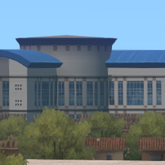 Barnalillo County Courthouse
