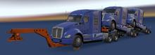 ATS Truck Transporter
