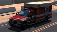 Ambulance General