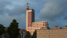 Torino Torre Littoria