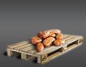 Cargo icon Beans
