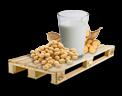 Cargo icon Soy milk