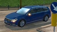 Ets2 Volkswagen Passat new