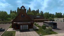 Newport Sacred Heart Catholic Church